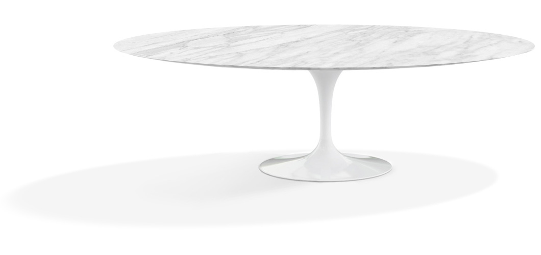 Incroyable Saarinen Dining Table   Oval | Knoll
