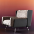 KnollTextiles The Well Suited Collection  Upholstery Wallcovering Bella  Attire Bespoke Wall