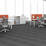 Knoll Calibre Storage for the Open Plan Office