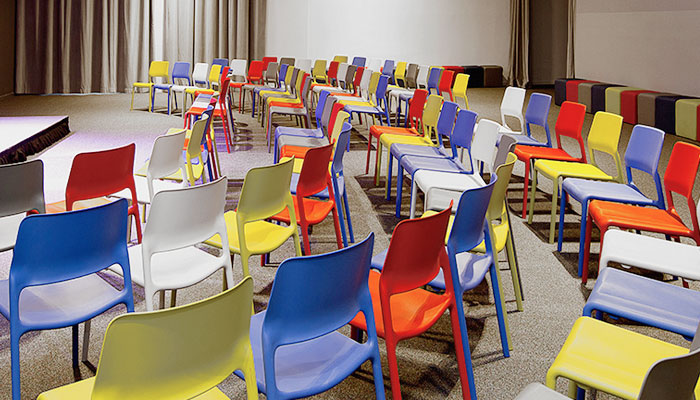 Spark® Series Chairs