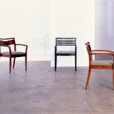 Ricchio and JR Wood Side Chairs