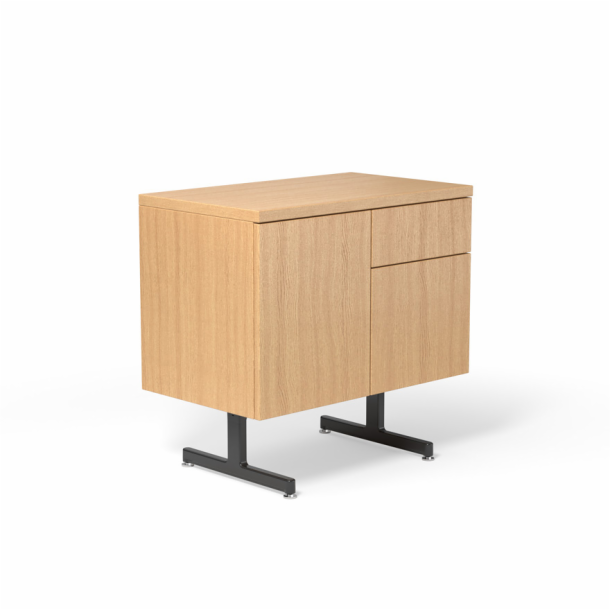 Pixel<sup>™</sup> 2 Position Credenza