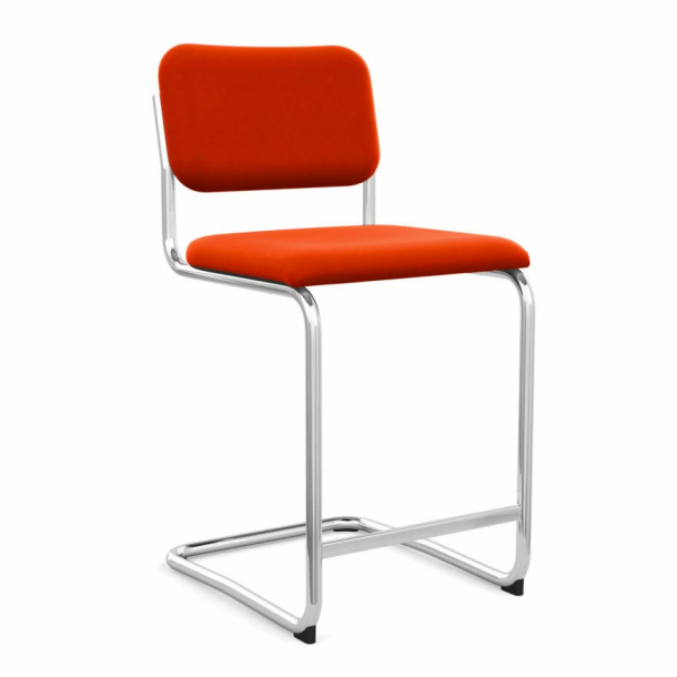 Cesca<sup>™</sup> Stool - Upholstered Seat & Back