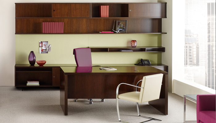 Private offices design and planning knoll for Office pictures design