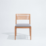 Ricchio Wood Side Chair
