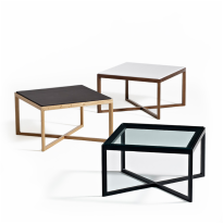 Krusin Side and End Tables
