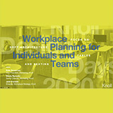 Page Workplace Planning for Individuals and Teams: Focus on Soft Architecture, Tables and Seating