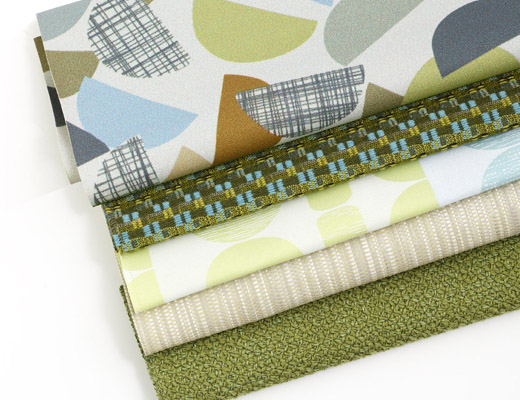 KnollTextiles Spectra Collection