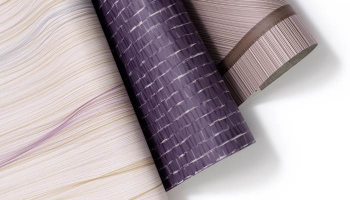 Kari Pei for KnollTextiles Wallcovering