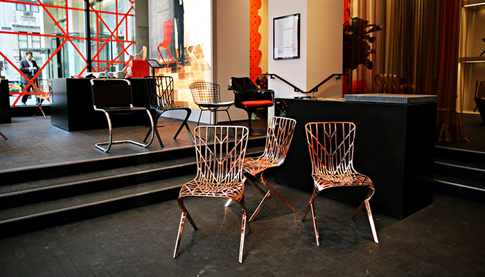 Elegant ... Home Design Shop. The Washington Collection By David Adjaye For Knoll  ...