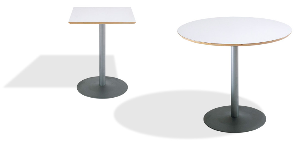 Knoll Piiroinen Arena Table By Pasi Pankalainen