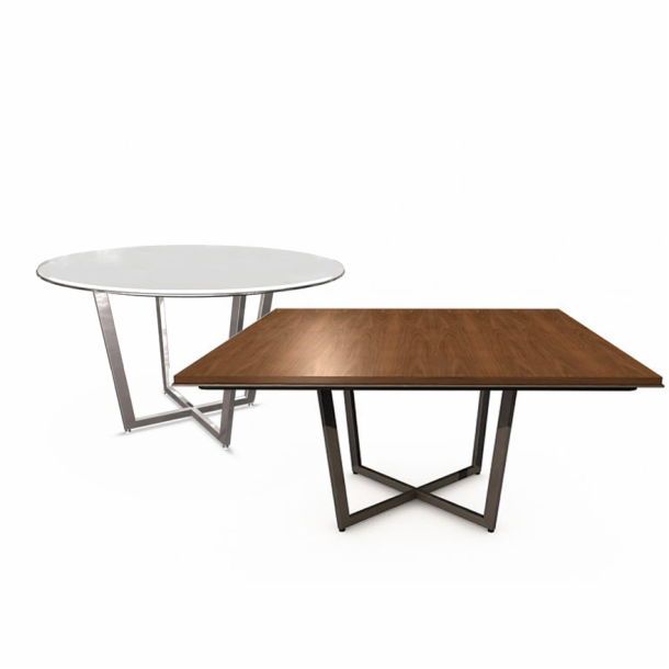 Highline Meeting Table Collection by DatesWeiser