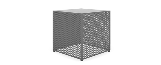 Rockwell Unscripted Metal Cube Knoll