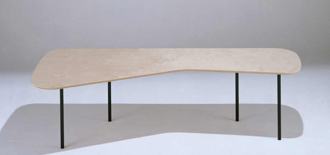 Knoll Girard Coffee Table by Alexander Girard