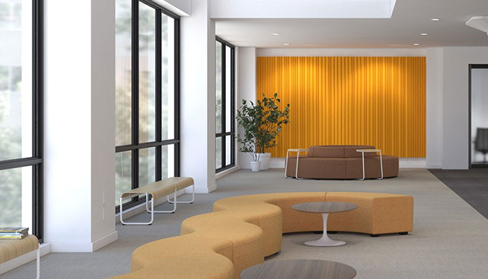 Wallcoverings Architectural Solutions Knoll