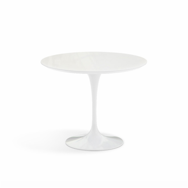 "Saarinen Outdoor Dining Table - 35"" Round"
