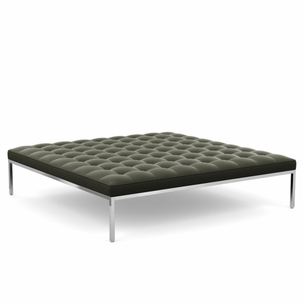 Florence Knoll<sup>™</sup> Relaxed Bench - Large Square