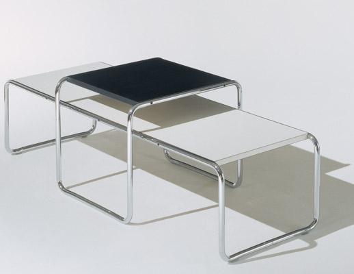 Laccio Side Table Knoll