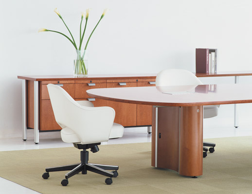 Propeller Conference Table