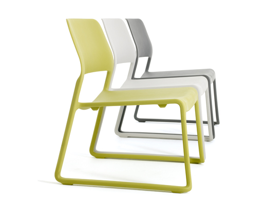 Spark Series Lounge Chair Seating