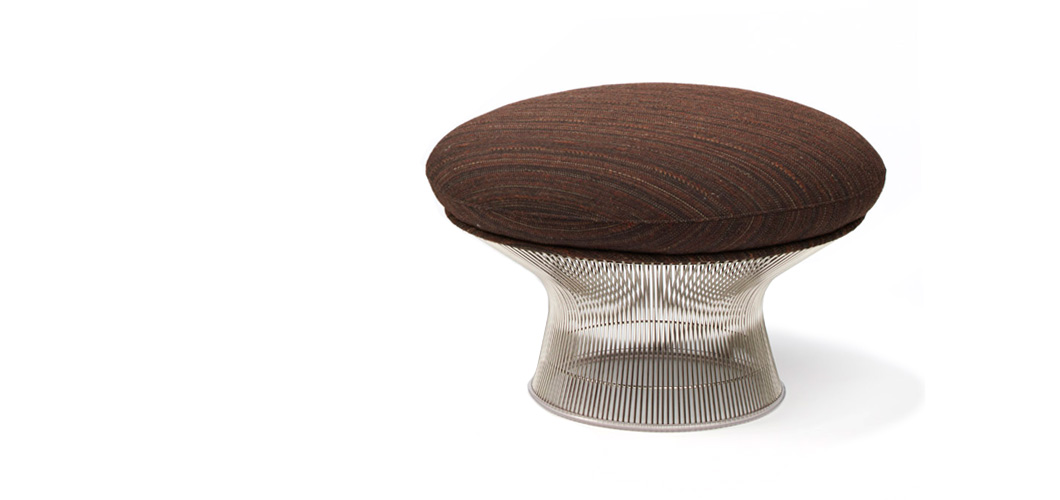 Knoll Platner Easy Chair by Warren Platner