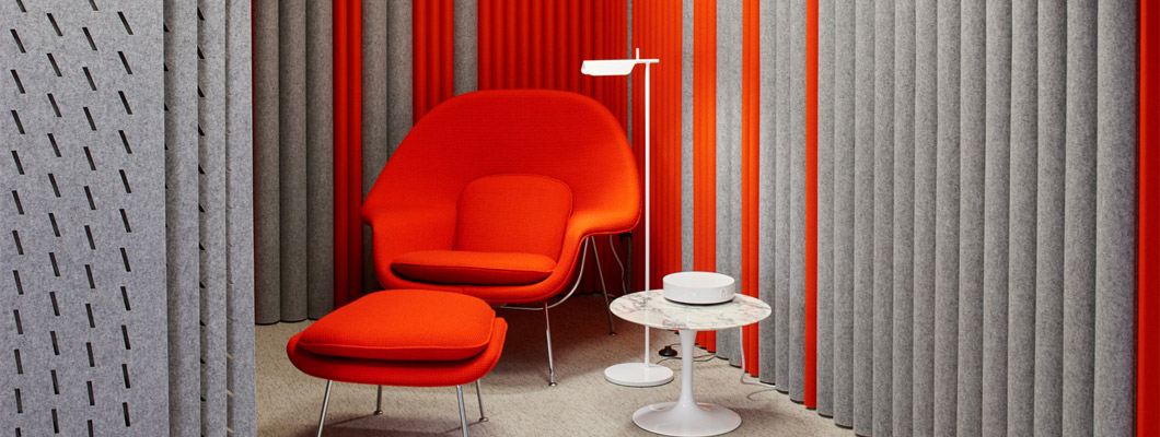 Knoll Acoustic Products