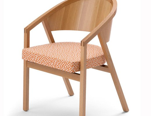 Shelton Mindel Side Chair
