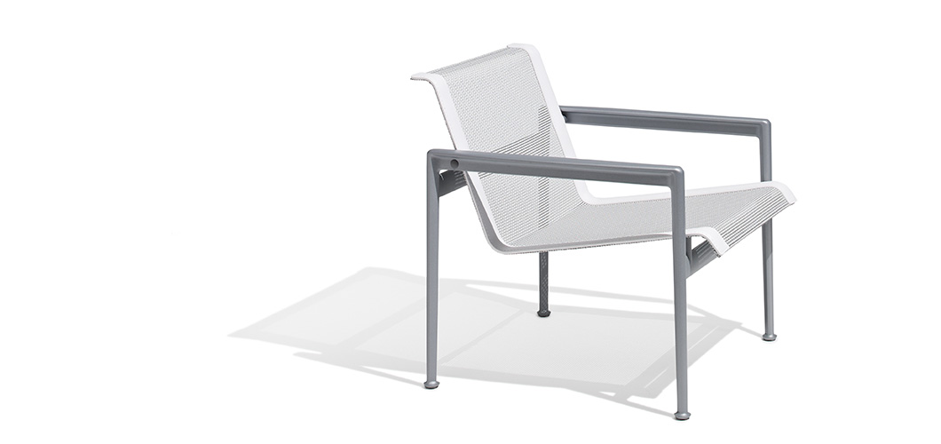 Knoll 66 Collection Lounge Chair by Richard Schultz