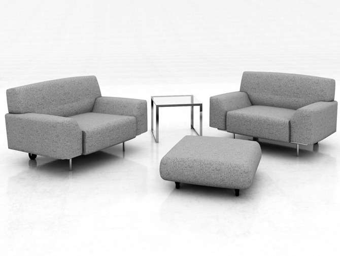 Knoll Product Cini Boeri Collection