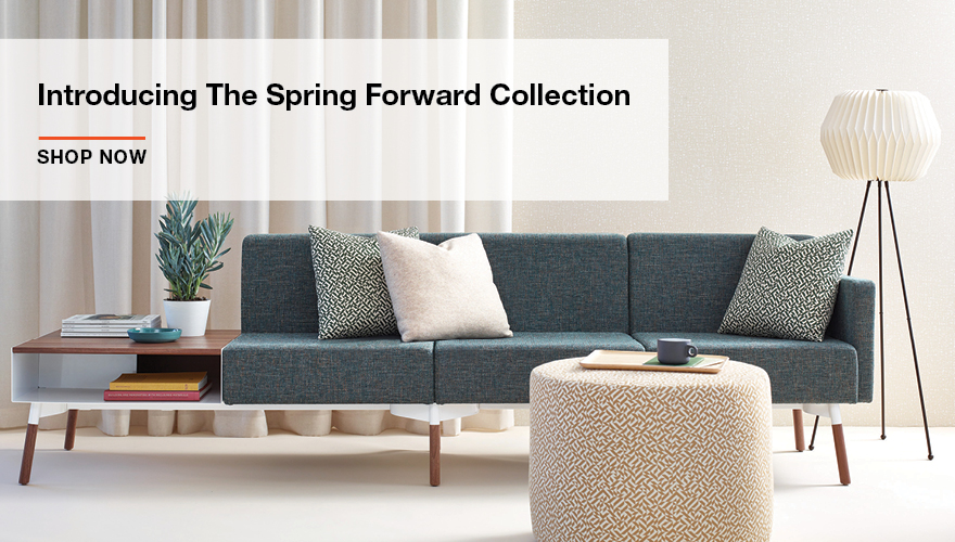 The Spring Forward Collection