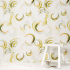 Swerve wallcovering by Trove for KnollTextiles