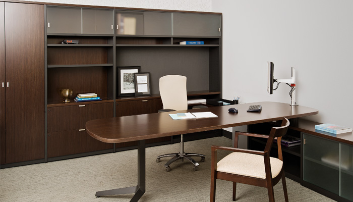 Template® Private Office