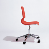 Gigi Swivel Chair without Arms