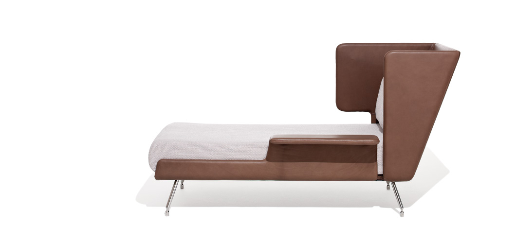 AA Residential Chaise Lounge