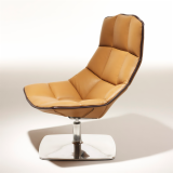 The Jehs+Laub Lounge Chair