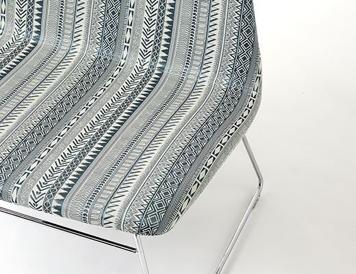 KnollTextiles KT Collection The Metric Collection Holbrook Upholstery April 2015