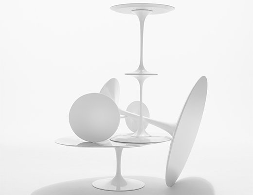 Saarinen Tulip Table Collection