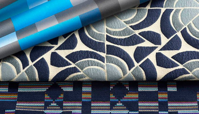 KnollTextiles Announces April 2013 Collaboration