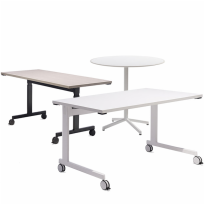 HeightAdjustable Work Tables Design And Planning Knoll - Adjustable height training table