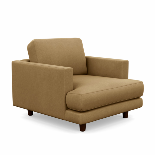 D'Urso Residential Lounge Chair