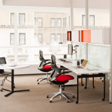 Knoll Open Plan Benching