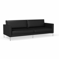 Divina Sofa and Ottoman