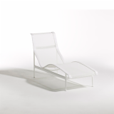 Richard Schultz 1966 Collection Adjustable a Contour Chaise Lounge Chair Seamless