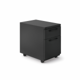 Knoll Series 2 Mobile File Drawer