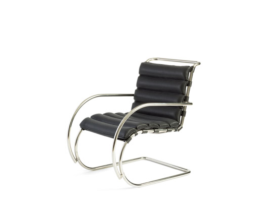 Mr Lounge Chair Knoll