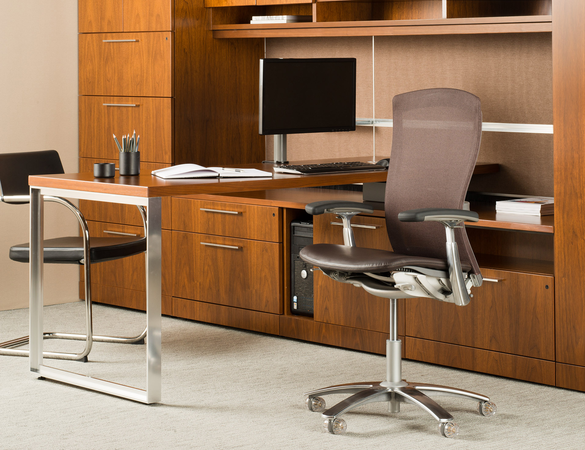 Reff Profiles Private Office Life Chair
