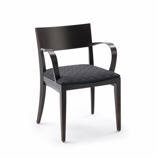 Merveilleux Crinion Side Chair | Knoll