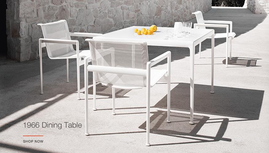 Shop Modern Outdoor Furniture Knoll