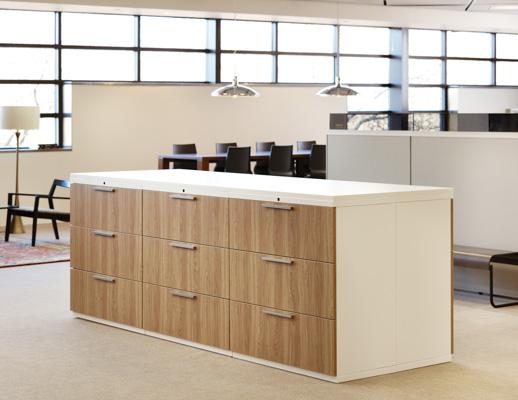 Calibre 174 Storage System Knoll