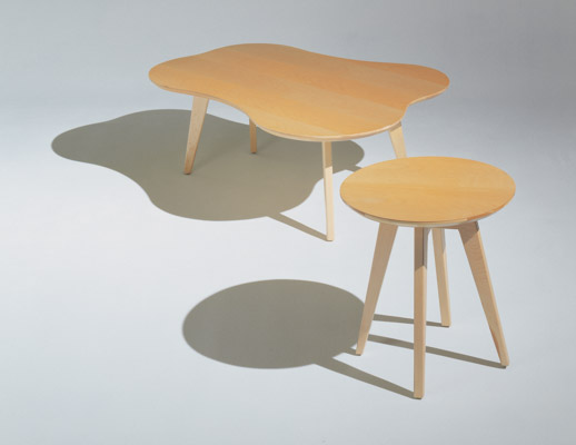 Risom Tables